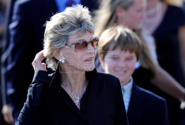 US diplomat Jean Kennedy Smith died at 92