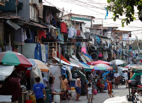 Return to the provinces: Duterte's plan to decongest Manila