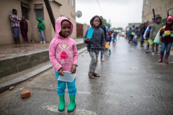 Cape Town becomes African Covid-19 hotspot with 15% of caseload