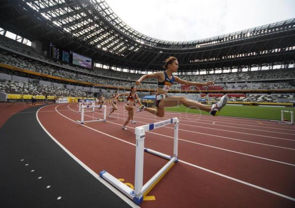 Tokyo 2020 says athletes' movement should be controlled to stop Covid spread