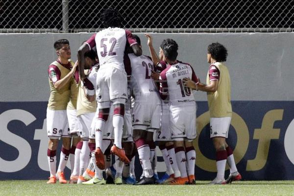 Saprissa sigue firme en el liderato y Herediano pierde terreno en Costa Rica