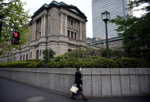 Bank of Japan allocates $279 billion for loans to SMEs