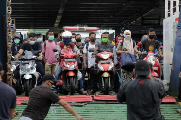 Indonesia prepares to celebrate end of Ramadan amid Covid-19 concerns