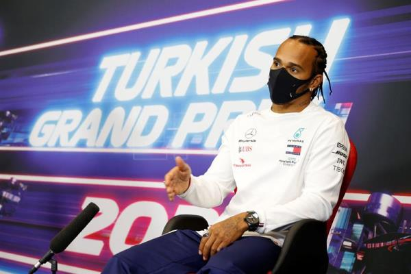 Formula One Grand Prix of Turkey