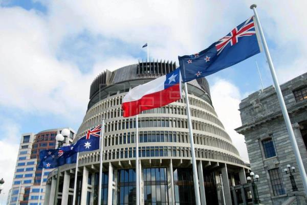 New Zealand extends Auckland lockdown period as more cases emerge