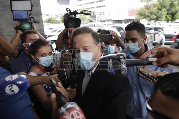 Former Presidents Varela and Martinelli summoned for questioning on Odebrecht case