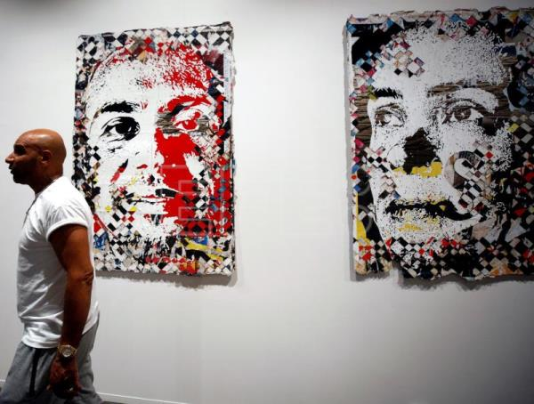 Ultra Goldie opens Bangkok gallery to showcase urban, street art from QW-99