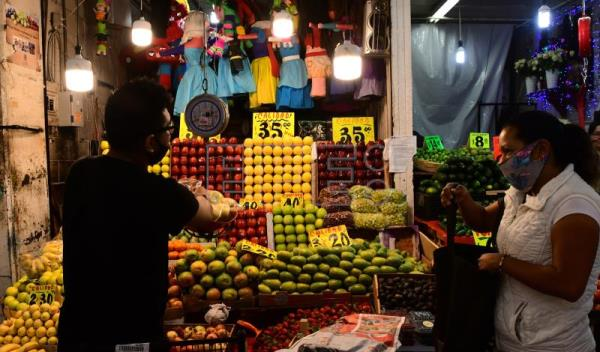 Mexico strives to combat growing food insecurity amid pandemic