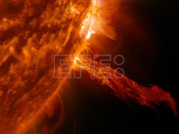 New solar cycle has begun, NASA announces