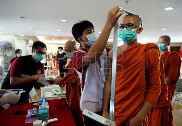 Thailand to prioritize vaccination in Phuket to reopen tourism