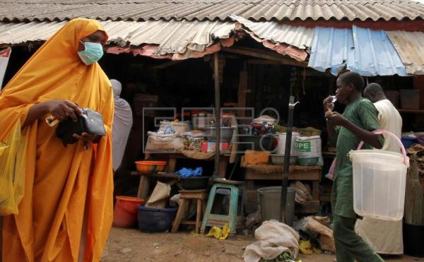 Red Cross urges for strict measures as virus spreads across Africa