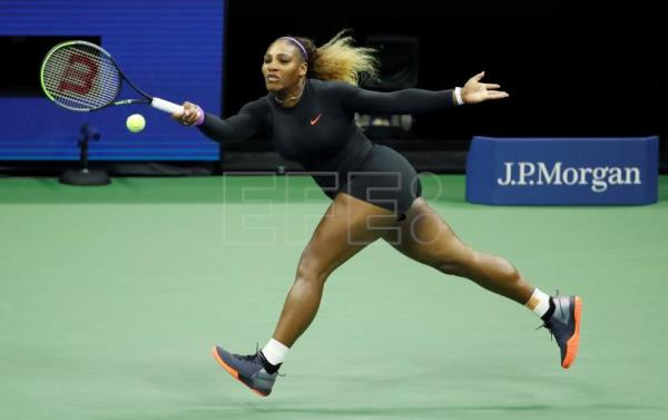 Serena Williams regresa a la Copa Federación