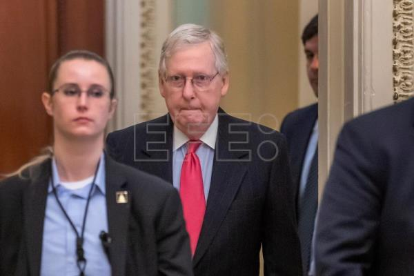 Senate ready to approve biggest stimulus package in US history