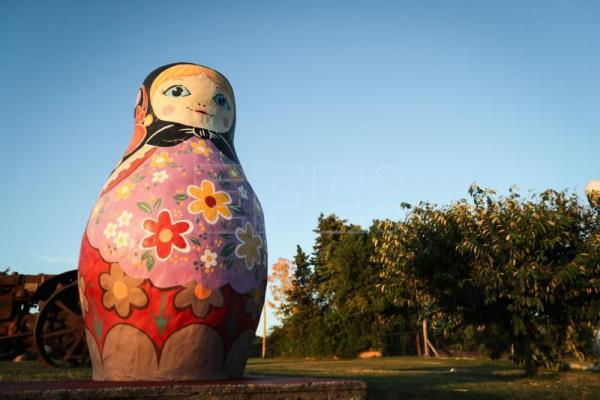 "Uruguay's ""Painted Birds"" area vying for responsible tourism award"