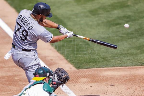 "Cruz, Abreu y Carrasco logran premios en los ""Players Choice Awards"""