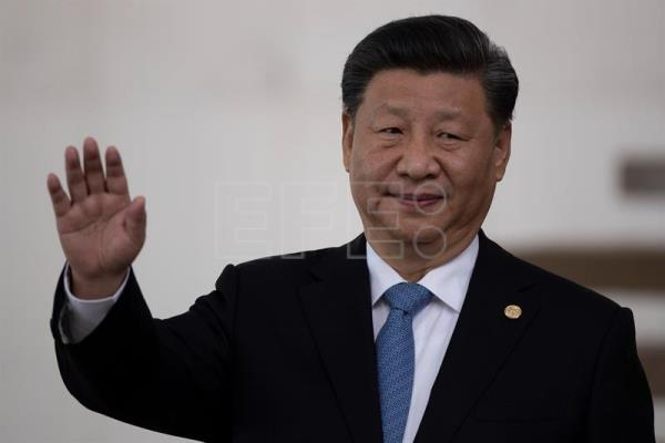 "Xi asegura que ""China no se acobardará"" en velada advertencia a Trump"