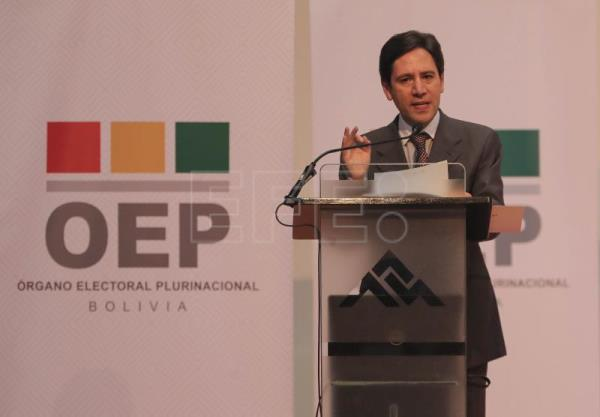 Morales' MAS returns to power in Bolivia elections