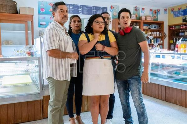 """The Baker and The Beauty"": La apuesta por lo latino de la TV estadounidense"