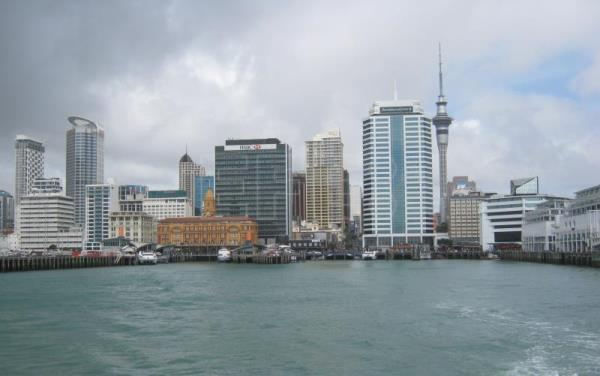 Tsunami alert lifted after strong earthquakes rattle New Zealand