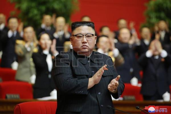 Kim's sister slams Seoul for monitoring congress parade