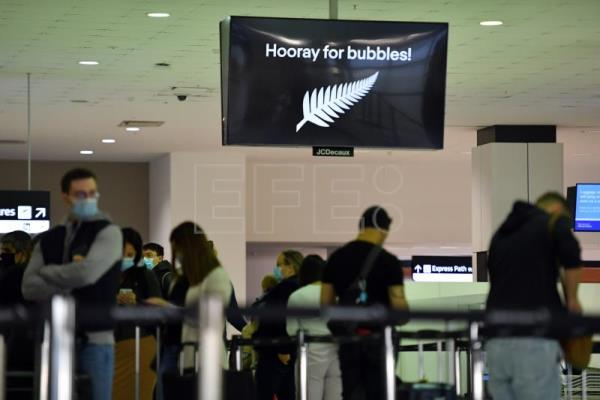 Australia, New Zealand begin their quarantine-free travel bubble