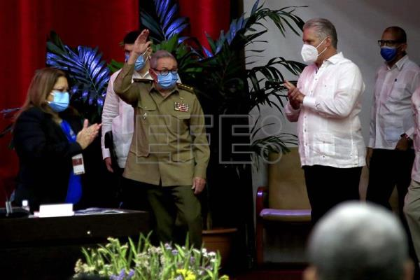 VIII Congress of the Communist Party of Cuba begins