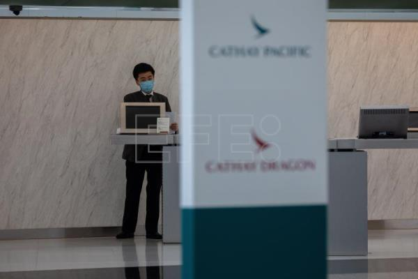 Cathay Pacific to lay off 5,900 employees, close low-cost subsidiary