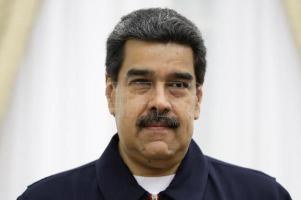 Venezuelan president warns he will consider invoking Rio Treaty a hostile act