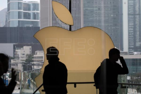CHINA EMPRESAS APPLE