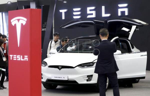 Tesla accelerates construction of Gigafactory in China