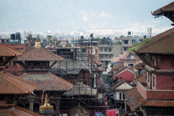 Kathmandu Valley racing to avoid World Heritage in Danger tag