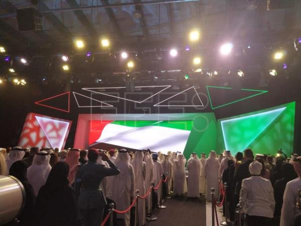 UAE hosts 8th edition of international government communication forum