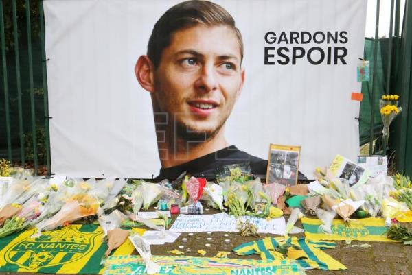 Sala was exposed to high levels of carbon monoxide before fatal plane crash