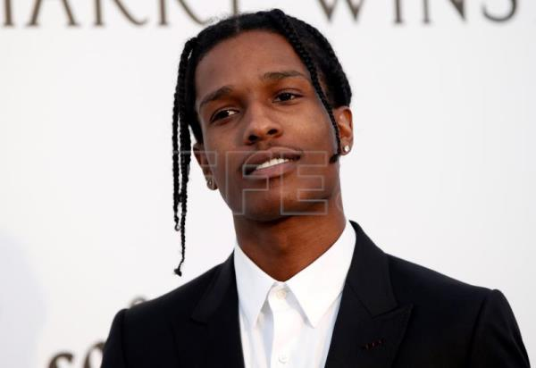 Swedish judge convicts A$AP Rocky of assault, will avoid prison time