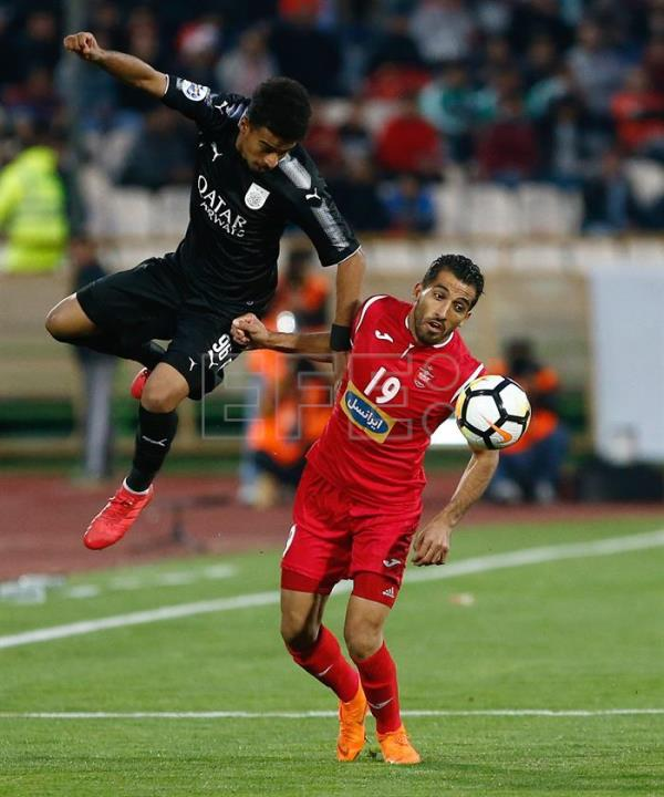 Champions League Asia: Persepolis Defeat Al Sadd To Win Group In Asia Champions