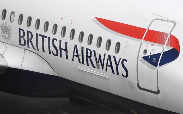 British airways investigating massive data breach including credit photo dated may 29 2017 showing a british airways jet in london efe reheart Images