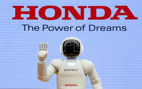 Honda ends Asimo humanoid robot project, report says