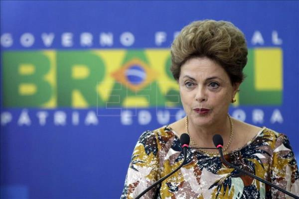 Brazil presidential aide urges reform in ruling party   World ...