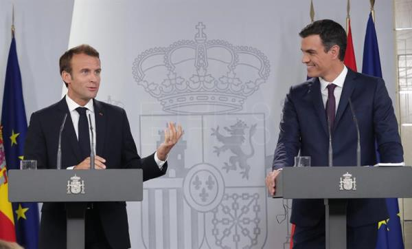 Spain, France to convene regional summit on migration