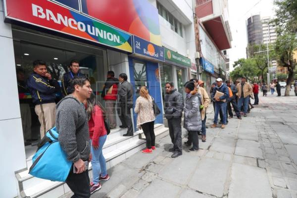 Uncertainty reigns in Bolivia after Morales flees to Mexico