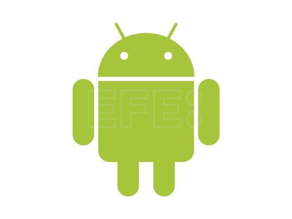 Android_logo. EFE