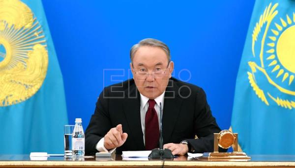 Kazakhstan aiming for 5G in its main cities within 5 years