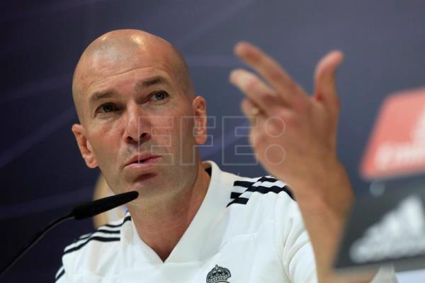 Zidane: Isco and Marcelo are ready to compete