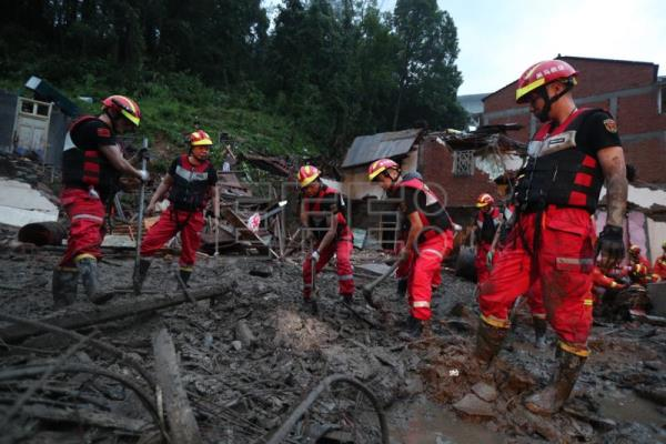Typhoon Lekima death toll rises to 44 in China