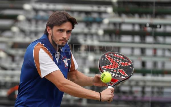 BUENOS AIRES PADEL MASTER