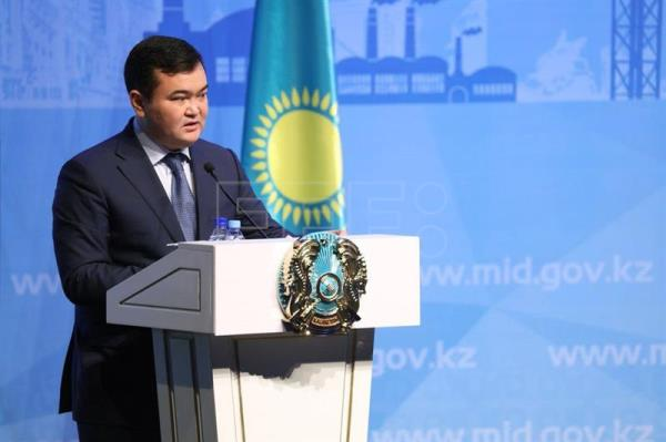 Kazakh-Chinese industrial projects exceed $27 billion