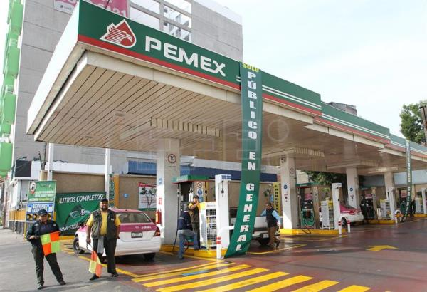 Find Gas Station Near Me >> Mexico Launches App To Help Drivers Find Cheapest Gas Science