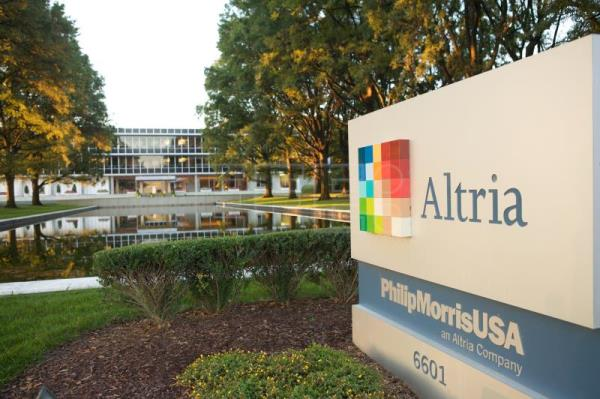 Philip Morris International and Altria Group in merger talks