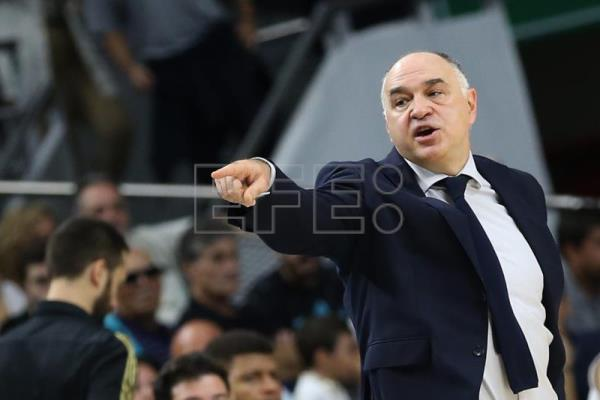 86-73. El Real Madrid pierde ante un gran Zalgiris