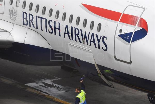 British Airways pilots go on 48-hour strike